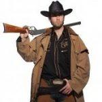Wild West comedy documentary